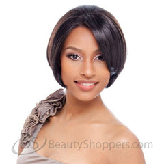 Janet Collection Whole Lace Wig - MINI
