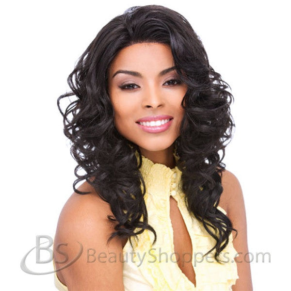 Janet Collection Whole Lace Wig - PARIS