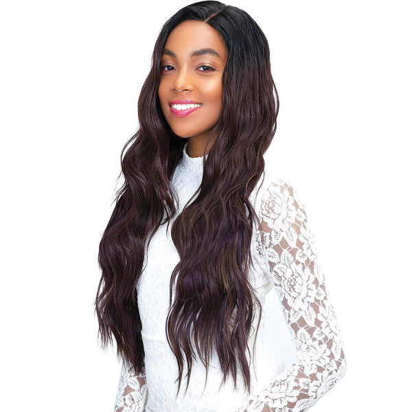 Janet Collection 4X4 Princess Free Parting Lace Wig - ANNIE