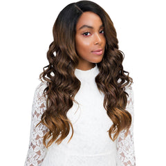 Janet Collection 4X4 Princess Free Parting Lace Wig - CHELSEA