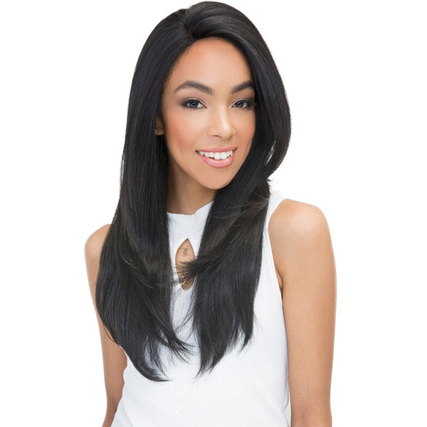 Janet Collection 4X4 Princess Free Parting Lace Wig - FELICIA