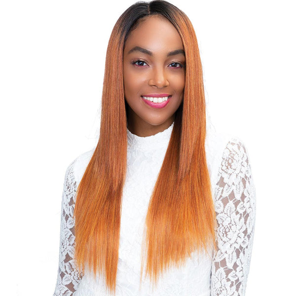 Janet Collection 4X4 Princess Free Parting Lace Wig - TAYLOR