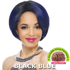 Janet Collection Super Flow Deep Part Lace Wig - FERRI