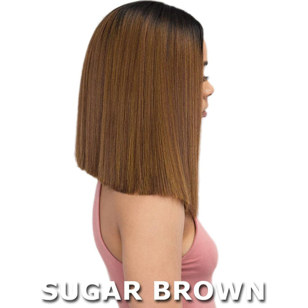 Janet Extended Part Lace Front Wig - BAYLEE