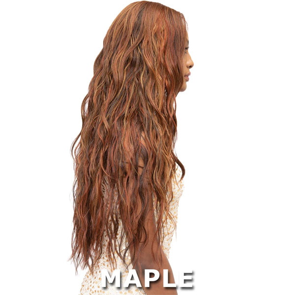 Janet Extended Part Lace Front Wig - MICHELLE