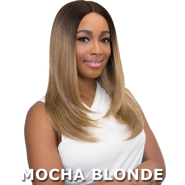 Janet Extended Part Lace Front Wig - NUNU