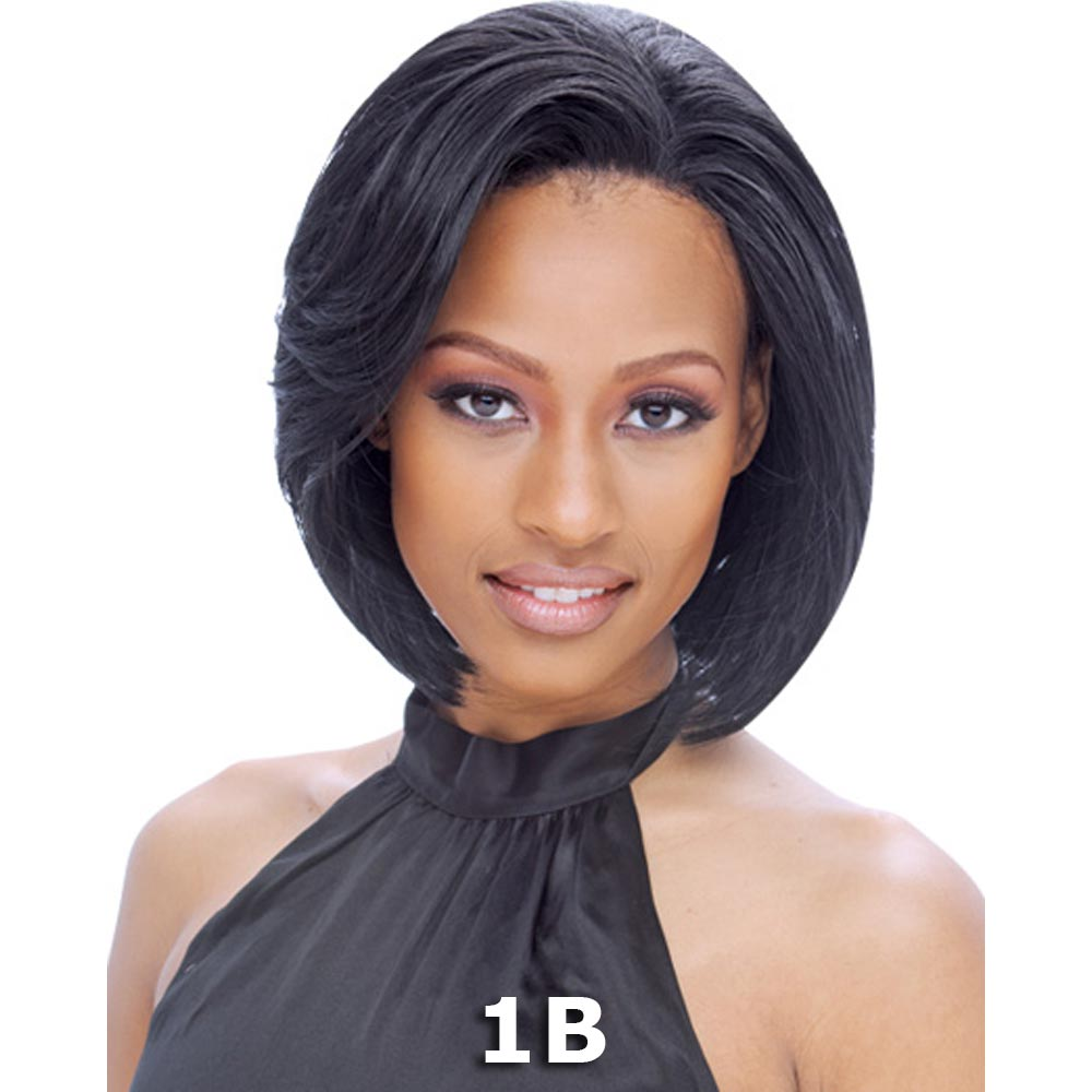 Janet Collection Remy Hair Full Lace Wig First Lady