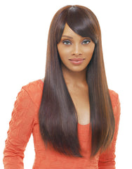 Janet Unprocessed Remy Human Hair - BRAZILIAN BECKY WIG