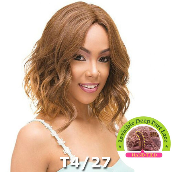 Janet Collection Super Flow Deep Part Lace Wig - LUNA