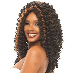 Janet Collection Synthetic Hair Braid Wig - MAMBO WIG