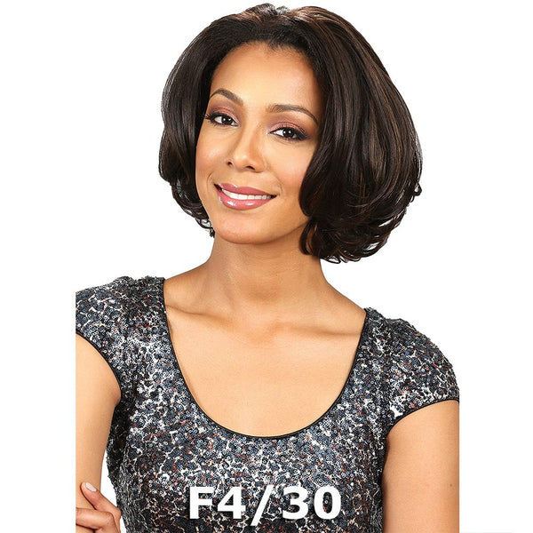 BobbiBoss Lace Front Wig - MLF79 HONEY GOLD