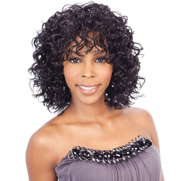 MilkyWay Peruvian Human Hair Blend Wig - DANA