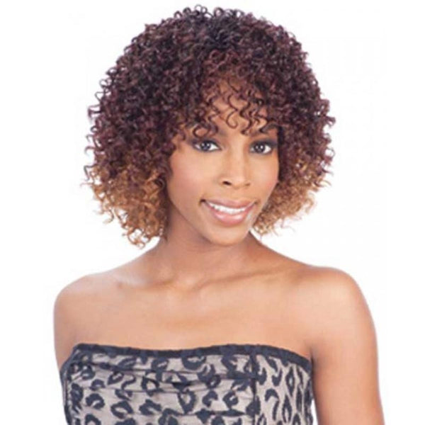 MilkyWay Peruvian Human Hair Blend Wig - HANA