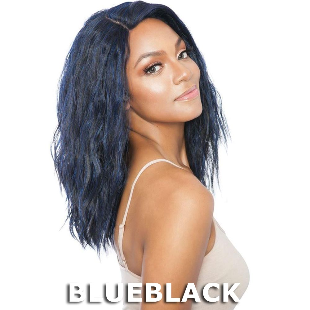 Red Carpet Premium Hair Lace Front Wig Rcp7001 Misty 18