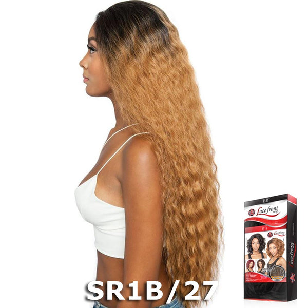 Red Carpet Premium Hair Lace Front Wig - RCP7005 THELMA