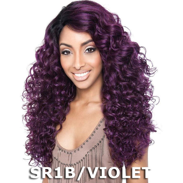 Red Carpet Premium Synthetic Hair Lace Front Wig - RCP751 NICOLE