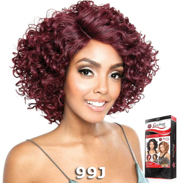 Red Carpet Premium Synthetic Hair Lace Front Wig - RCP783 EMMA