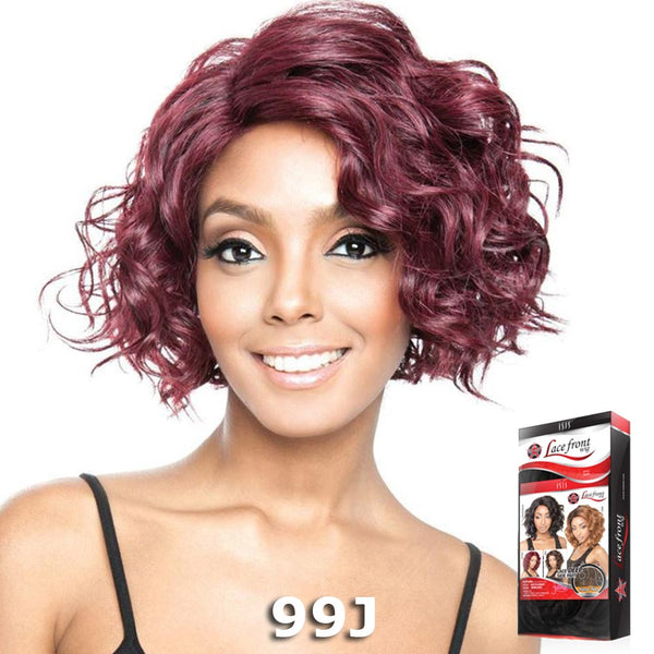Red Carpet Premium Synthetic Hair Lace Front Wig - RCP787 CHLOE