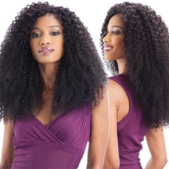 "Saga Naked Unprocessed Brazilian Remy Hair Weave - BOHEMIAN 7PCS (18""/20""/22"")"