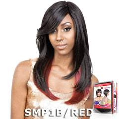 ISIS Red Carpet Premiere Nominee Custom Fit Cap Synthetic Hair Full Wig - NW10 NOMINEE