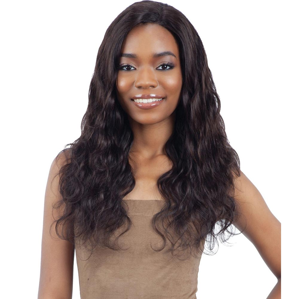 All in 1 complete multi package hair weaves beautyshoppers sale naked art unprocessed human hair weave wave 4pcs pmusecretfo Image collections