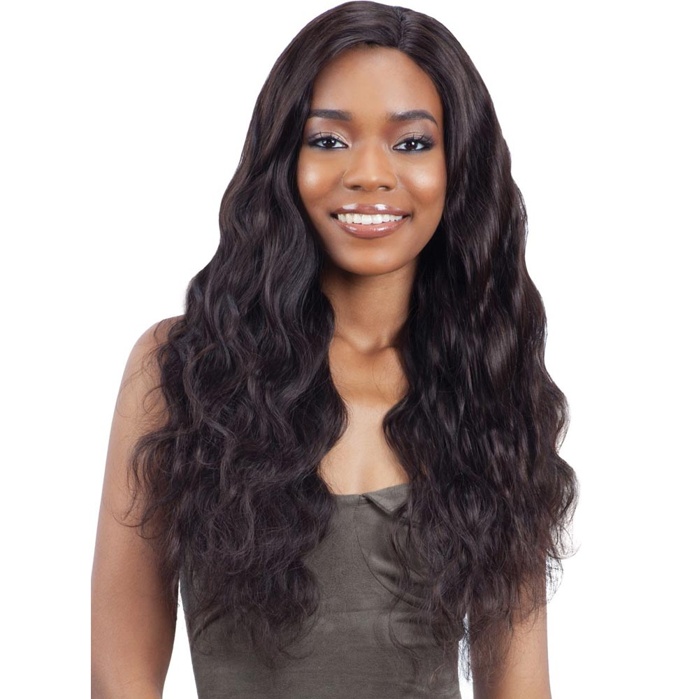 Naked Art Unprocessed Human Hair Weave Wave 4pcs