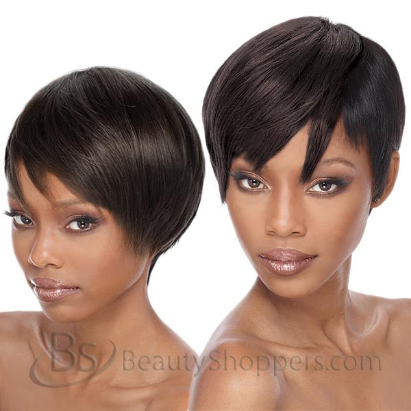 Outre Premium Duby Human Hair Wig - Duby Combo