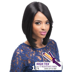 Outre Quick Weave Eco Half Wig - ERICA