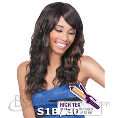 Outre Quick Weave Eco Wig - IRIS