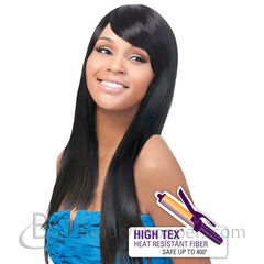 Outre Quick Weave Eco Wig - NANCY