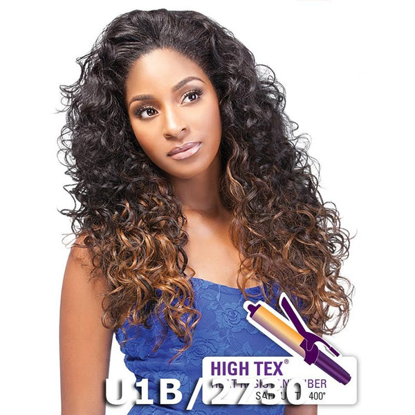 Outre Quick Weave Half Wig - DIANA