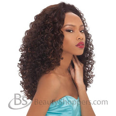 Outre Half Wig Quick Weave - FRENCH