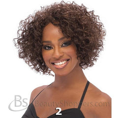 Outre Half Wig Quick Weave - GLADYS