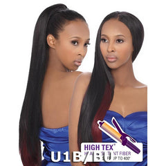 Outre Half Wig Up Do U Quick Weave - ALALA