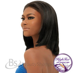 Outre Half Wig Quick Weave - Rona