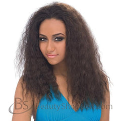 Outre Half Wig Quick Weave - TAMMY