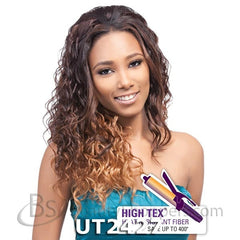 Outre Half Wig Quick Weave - TONYA