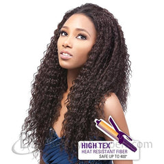 Outre Half Wig Quick Weave - ZOE