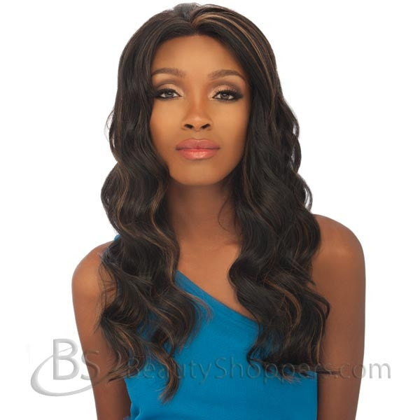 Outre Lace Front Wig - CICILY