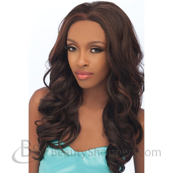 Outre Lace Front Wig - PEACHES