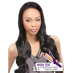 Outre Batik Bundle Hair Quick Weave - PARISIAN
