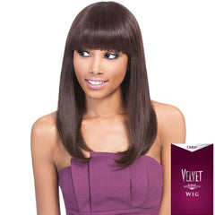Outre Velvet Remi Human Hair Wig - ADRIANNA
