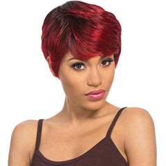Outre Premium Duby Human Hair Wig - FEATHER COMBO