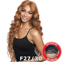 "Red Carpet Ear2Ear Free Parting Lace Wig - RCE05 EPIC (26"")"