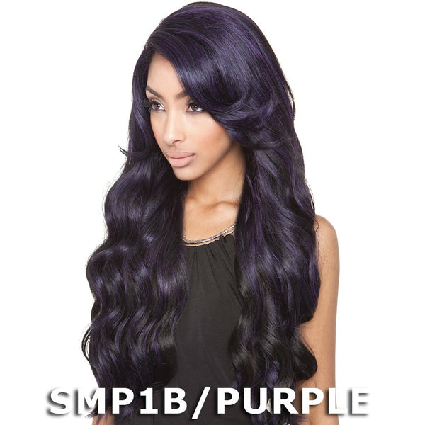 ISIS Red Carpet Synthetic Hair Silk Lace Front Wig - RCP601