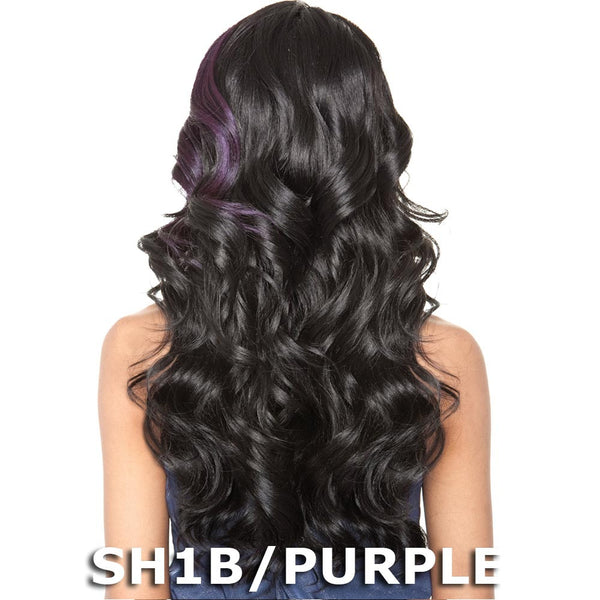 ISIS Red Carpet Silk Lace Front Wig - RCP602