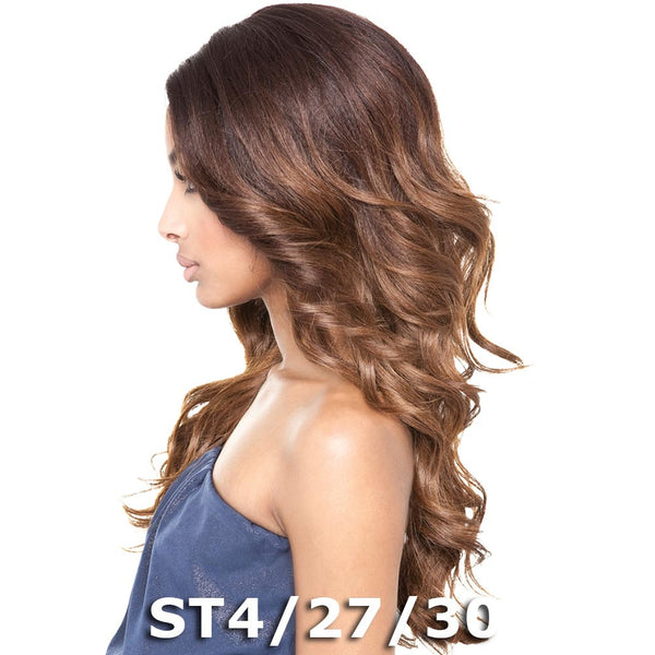 ISIS Red Carpet Synthetic Hair Silk Lace Front Wig - RCP602