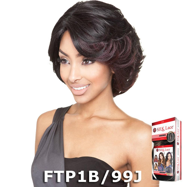 ISIS Red Carpet Silk Lace Front Wig - RCP604