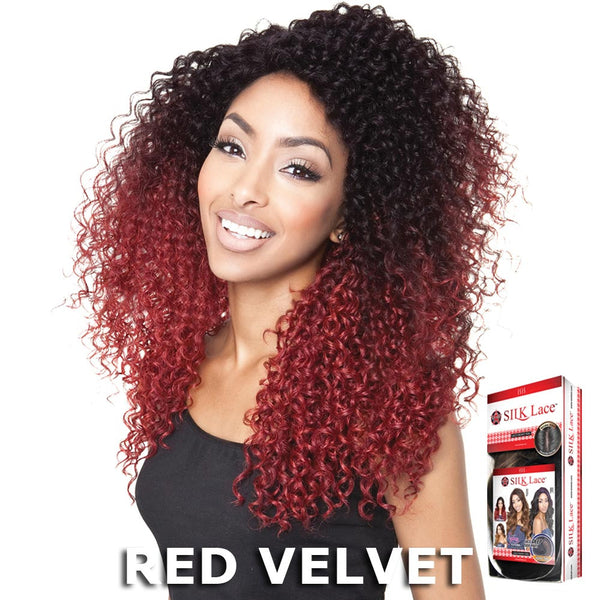 ISIS Red Carpet Silk Lace Front Wig - RCP605