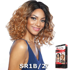 Red Carpet Premium Hair Lace Front Wig - RCP7015 JULIE